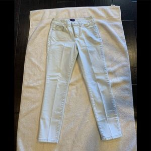 Jeans size 2P ankle length